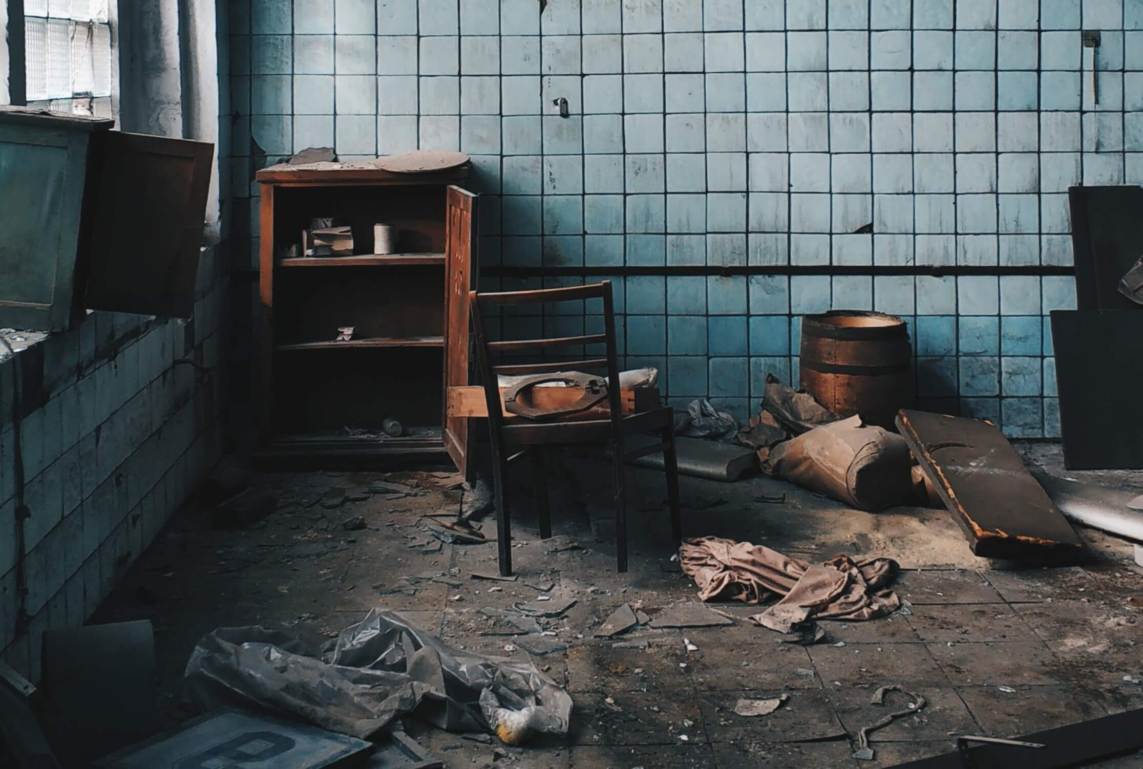 How to Clean a House After a Fire